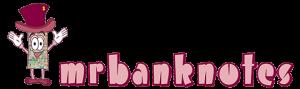Mr. Banknotes